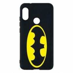 Чехол для Mi A2 Lite Batman - FatLine