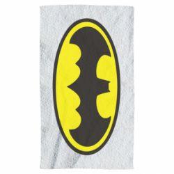 Полотенце Batman