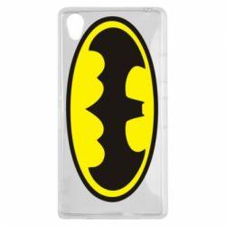 Чехол для Sony Xperia Z1 Batman - FatLine