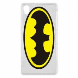 Чехол для Sony Xperia Z2 Batman - FatLine