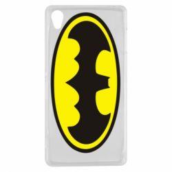 Чехол для Sony Xperia Z3 Batman - FatLine