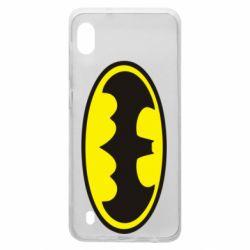 Чехол для Samsung A10 Batman