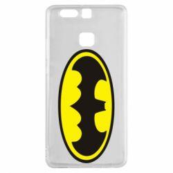 Чехол для Huawei P9 Batman - FatLine