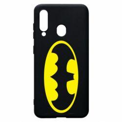 Чехол для Samsung A60 Batman