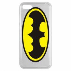 Чехол для Huawei Y5 2018 Batman - FatLine