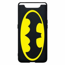 Чехол для Samsung A80 Batman