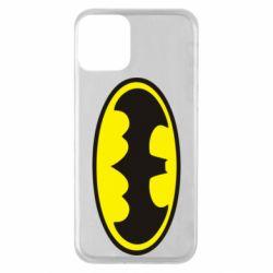 Чехол для iPhone 11 Batman