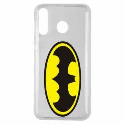Чехол для Samsung M30 Batman