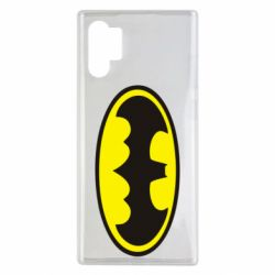 Чехол для Samsung Note 10 Plus Batman