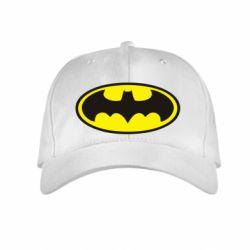 Дитяча кепка Batman - FatLine