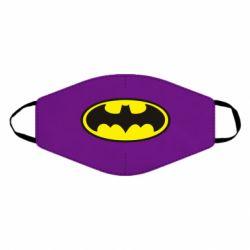 Маска для лица Batman