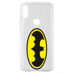 Чехол для Xiaomi Mi Play Batman