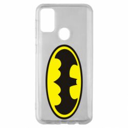 Чехол для Samsung M30s Batman