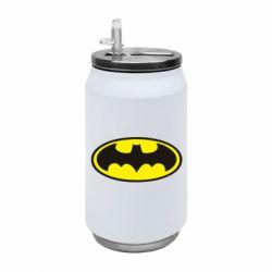 Термобанка 350ml Batman