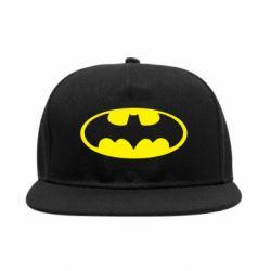 Снепбек Batman