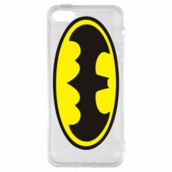 Чехол для iPhone5/5S/SE Batman