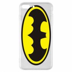 Чехол для iPhone 7 Plus Batman