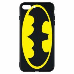 Чехол для iPhone 8 Plus Batman