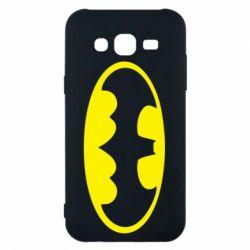 Чехол для Samsung J5 2015 Batman