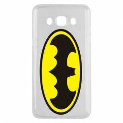 Чехол для Samsung J5 2016 Batman