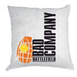 Подушка Battlefield 2 Bad Company