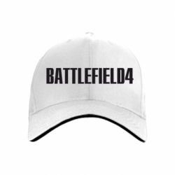 кепка Battlefield 4 - FatLine