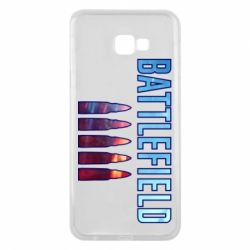 Чохол для Samsung J4 Plus 2018 Battlefield 5 bullets