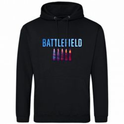 Чоловіча толстовка Battlefield 5 bullets