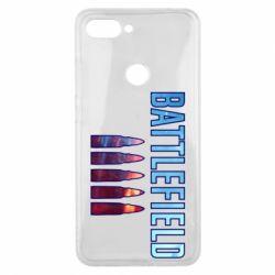 Чохол для Xiaomi Mi8 Lite Battlefield 5 bullets