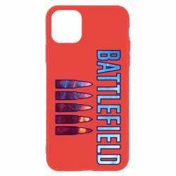 Чохол для iPhone 11 Battlefield 5 bullets