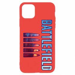 Чохол для iPhone 11 Pro Battlefield 5 bullets