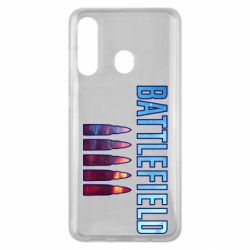 Чохол для Samsung M40 Battlefield 5 bullets