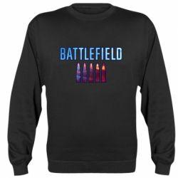 Реглан (світшот) Battlefield 5 bullets