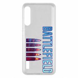 Чохол для Xiaomi Mi A3 Battlefield 5 bullets