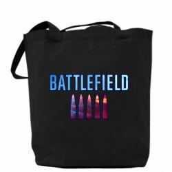 Сумка Battlefield 5 bullets