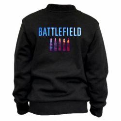 Дитячий бомбер Battlefield 5 bullets