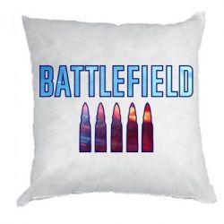 Подушка Battlefield 5 bullets