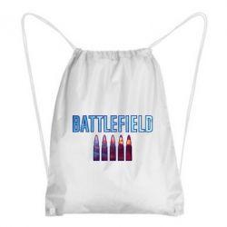 Рюкзак-мішок Battlefield 5 bullets