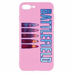 Чохол для iPhone 8 Plus Battlefield 5 bullets