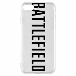 Чохол для iPhone 7 Battlefield logo