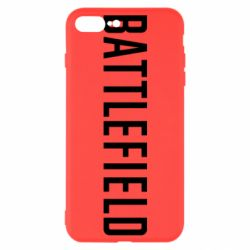 Чохол для iPhone 7 Plus Battlefield logo