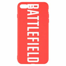 Чохол для iPhone 8 Plus Battlefield logo