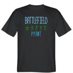 Чоловіча футболка Battlefield rulit