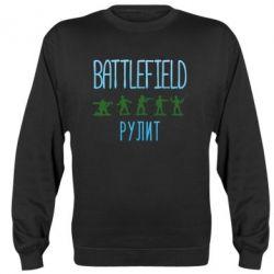 Реглан (світшот) Battlefield rulit