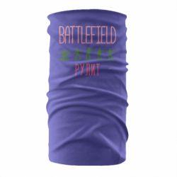 Бандана-труба Battlefield rulit