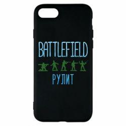 Чохол для iPhone 7 Battlefield rulit