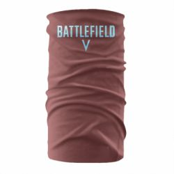 Бандана-труба Battlefield V logotip