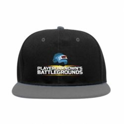 Снепбек Battlegrounds 1