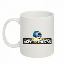Кружка 320ml Battlegrounds 1