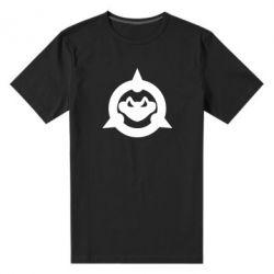 Мужская стрейчевая футболка Battletoads